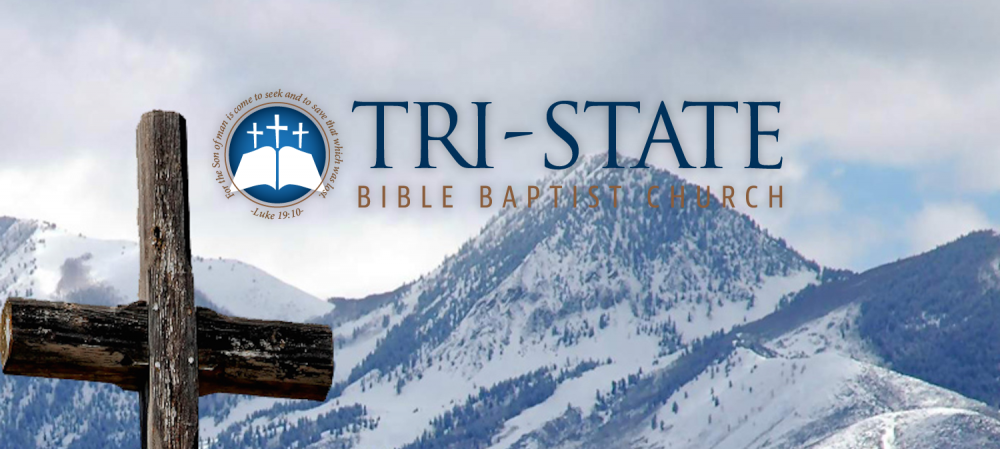Tri-State Bible Baptist Church